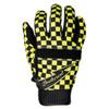 Cortech Thunderbolt Gloves-Black/Hi-Viz