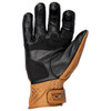 Cortech Women's Fastback Gloves-Brown-Palm-View