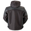 Z1R Conquerer Jacket - Back View