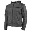 Speed and Strength Mens Straight Savage 2.0 Jacket - Black