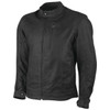 Speed and Strength Mens Rust And Redemption 2.0 Textile Jacket - Black