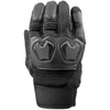 Speed and Strength Moment Of Truth Gloves - Black