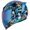 Icon Airflite 4 Horsemen Helmet - Side View