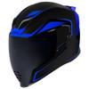 Icon Airflite Crosslink Helmet - Blue
