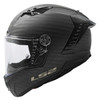 LS2 Thunder Carbon Helmet-Side-View