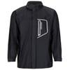 Tour Master Defender Two-Piece Rainsuit - Black