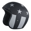 Daytona Cruiser Captain America Stealth Helmet-Detail-View