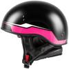 GMax Women's HH 65 Source Naked Half Helmet-Side-View