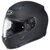 C CL-17 Helmet - Matte Black