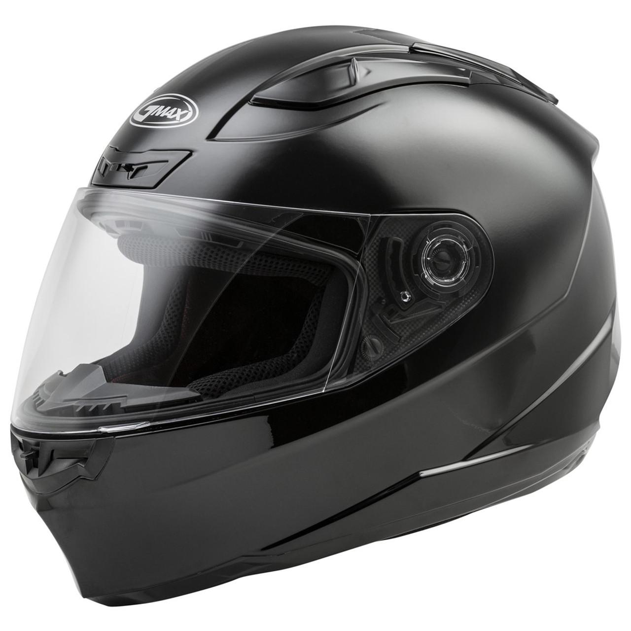 c7f0e3f7 GMax FF88 Helmet - Team Motorcycle