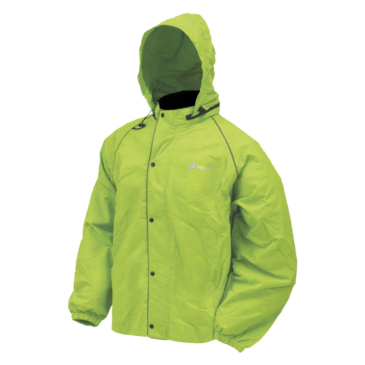 Frogg Toggs Pro Action Rain Jacket Motorcycle Rain Gear