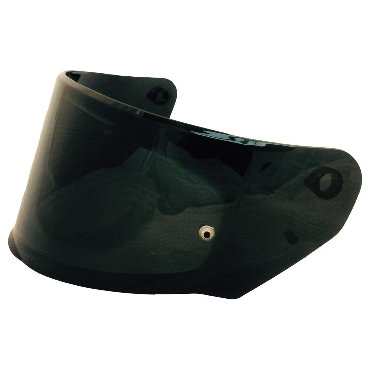 LS2 Assault//Rapid//Stream Pinlock Ready Outer Face Shield Clear