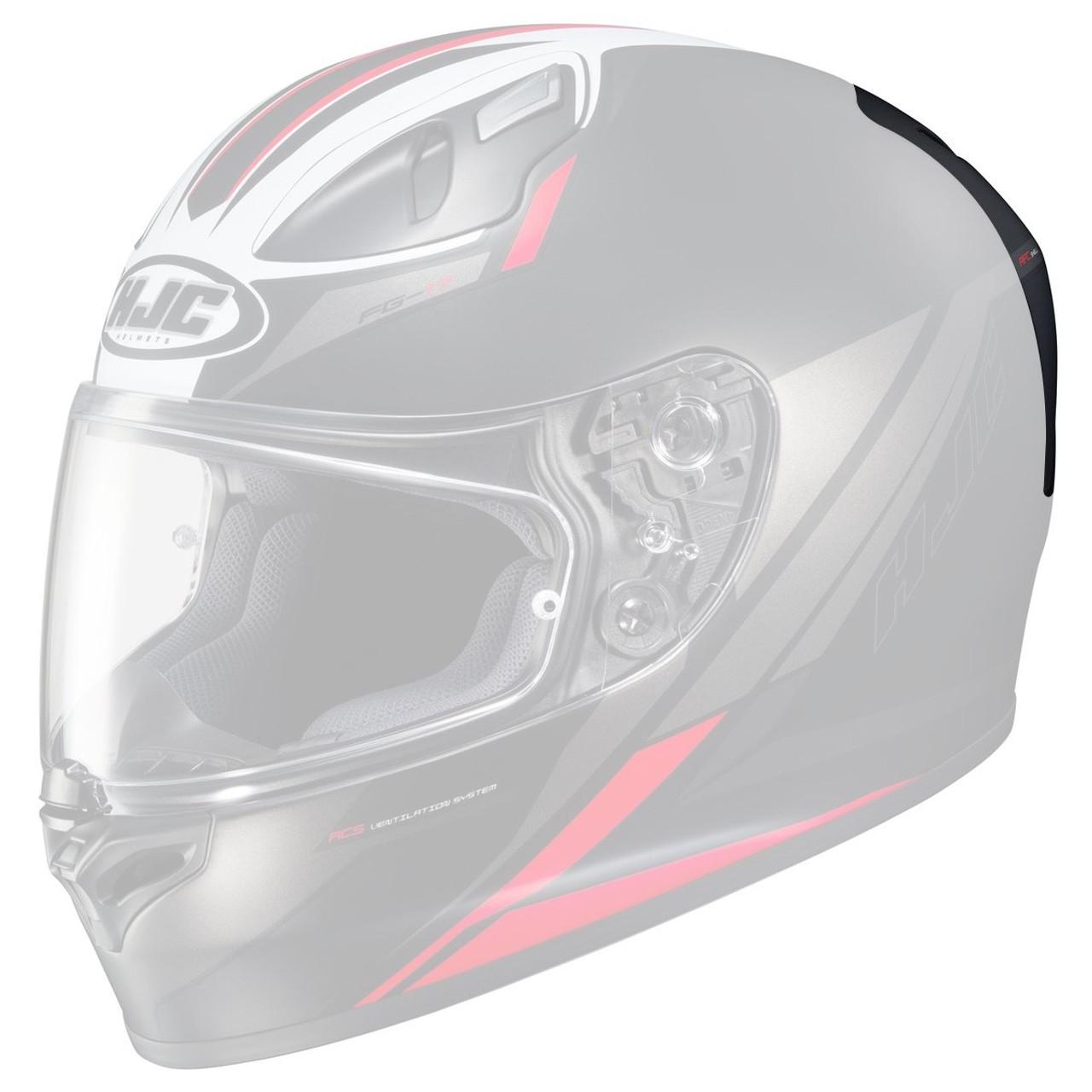 HJC FG-17 Valve Helmet
