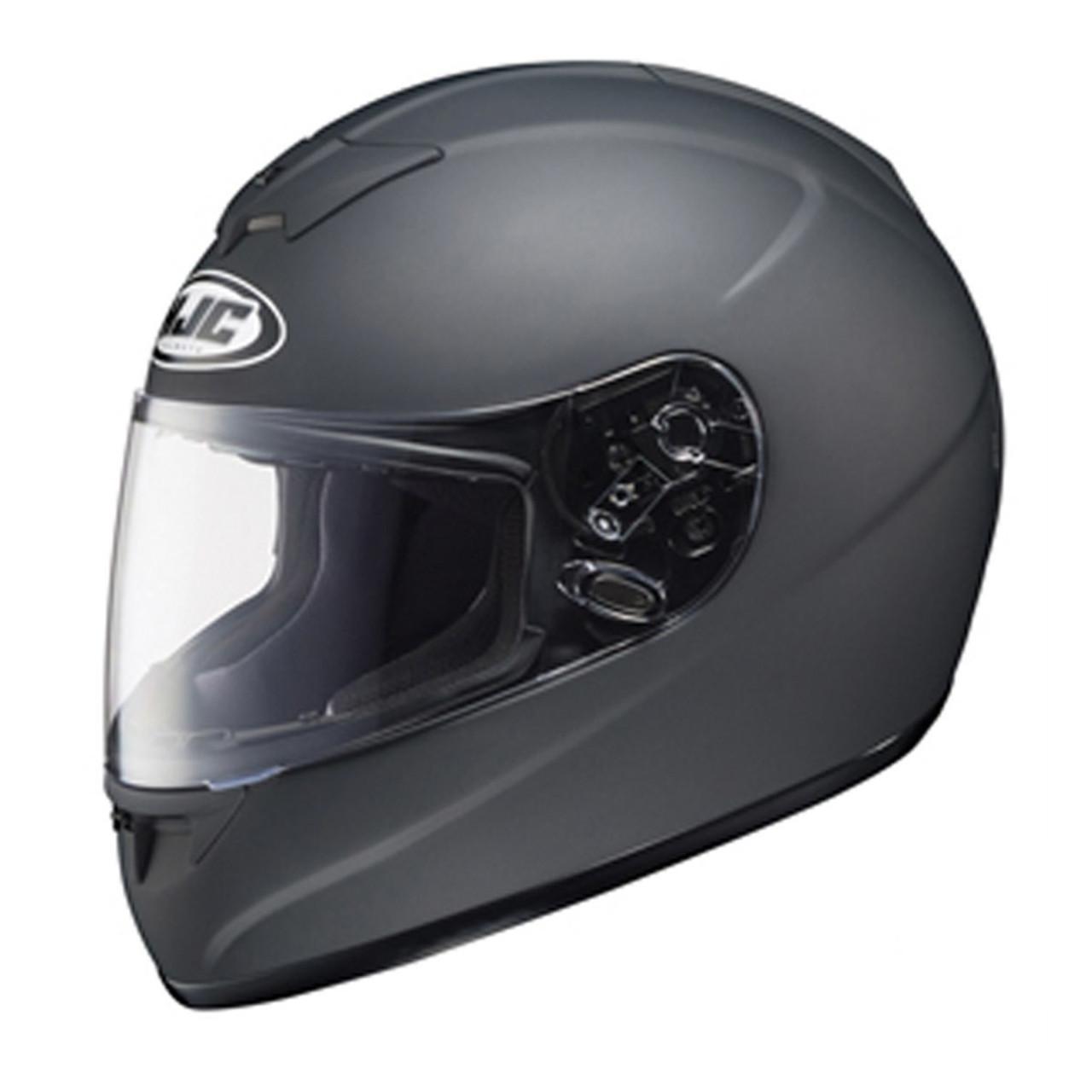 New HJC Silver Shield Visor for FS-10 FS-15 CL-16 IS-16 FG-15 FS-11 Helmet