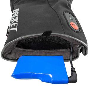 Joe Rocket Burner Glove Battery Set