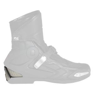Joe Rocket Super Street Boots Metal Heel Protector