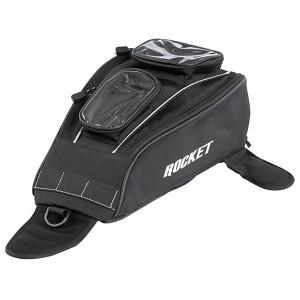 Joe Rocket Hammer Head Tank Bag