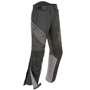Joe Rocket Alter Ego 2.0 Waterproof Mens Mesh Motorcycle Pant