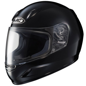 HJC CL-Y Youth Helmet-Black