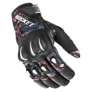 Joe Rocket Cyntek Empire Motorcycle Gloves