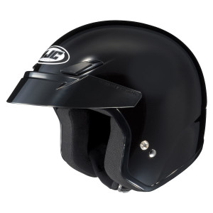 HJC CS-5N Helmet-Black