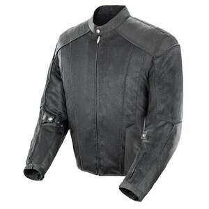 Joe Rocket Gauge Mens Mesh Motorcycle Jacket