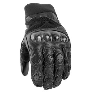 Joe Rocket Grand National Mens Leather Motorcycle Gloves