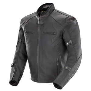 Joe Rocket Hyper Drive Perforated Leather Jacket