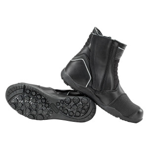 Joe Rocket Meteor FX MID Mens Motorcycle Riding Boots