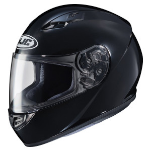 HJC CS-R3 Helmet - Black