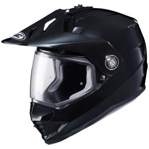 HJC DS-X1 Helmet - Black