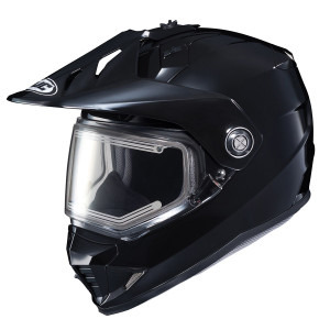 HJC DS-X1 Snow Helmet With Electric Shield