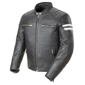 Joe Rocket Classic 92 Leather Jacket