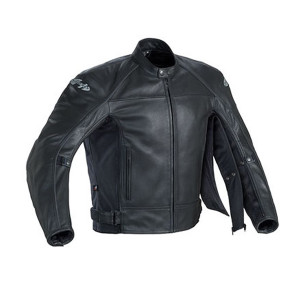 Joe Rocket Sonic 2.0 Leather Tall Jacket