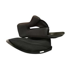 HJC FG-MX Helmet Cheek Pads-Black