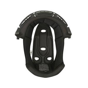 HJC FG-MX Helmet Liner - Black