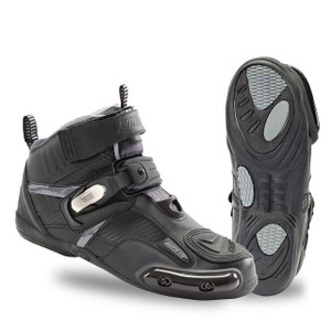 Joe Rocket Atomic Mens Motorcycle Riding Boots