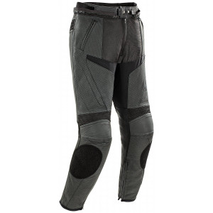 Joe Rocket Stealth Sport Mens Perforated Leather Motorcycle Pant