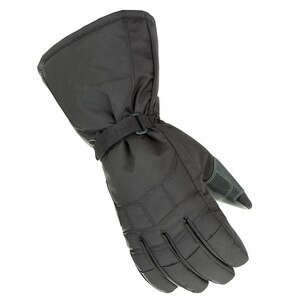 Joe Rocket Sub Zero Waterproof Mens Textile Motorcycle Gloves