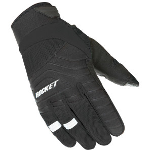 Joe Rocket Big Bang 2.1 Mens Textile Motorcycle Gloves