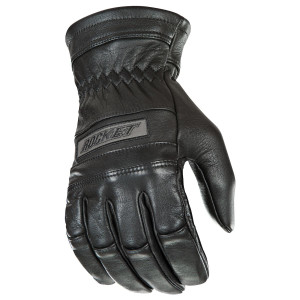 Joe Rocket Thick Fit Classic Mens Leather Motorcycle Gloves