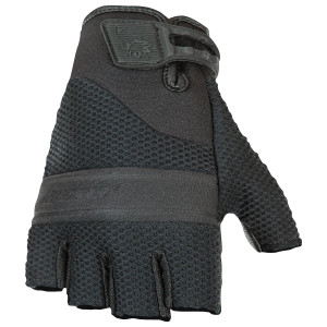 Joe Rocket Vento Fingerless Mens Mesh Motorcycle Gloves