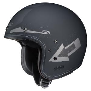 HJC IS-5 Arrow Helmet - Matte Grey