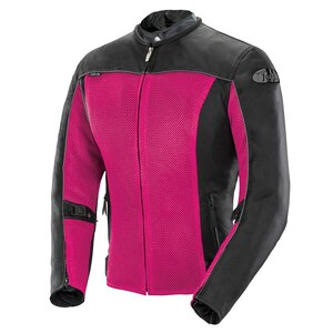 Joe Rocket Velocity Womens Mesh Motorcycle Jacket