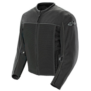 Joe Rocket Velocity Mens Mesh Motorcycle Jacket