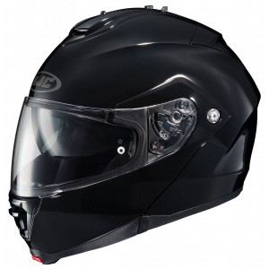 HJC IS-Max 2 Modular Helmet - Black