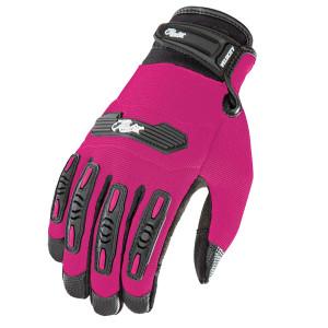 Joe Rocket Velocity 2.0 Womens Textile Motorcycle Gloves