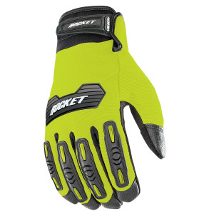 Joe Rocket Velocity 2.0 Mens Textile Motorcycle Gloves