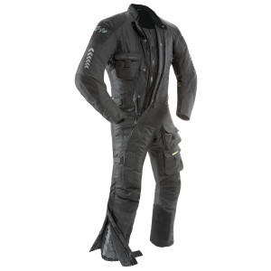 Joe Rocket Survivor One-Piece Suit - Black