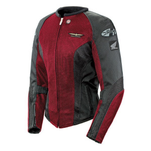 Joe Rocket Women's Goldwing Skyline 2.0 Mesh Jacket
